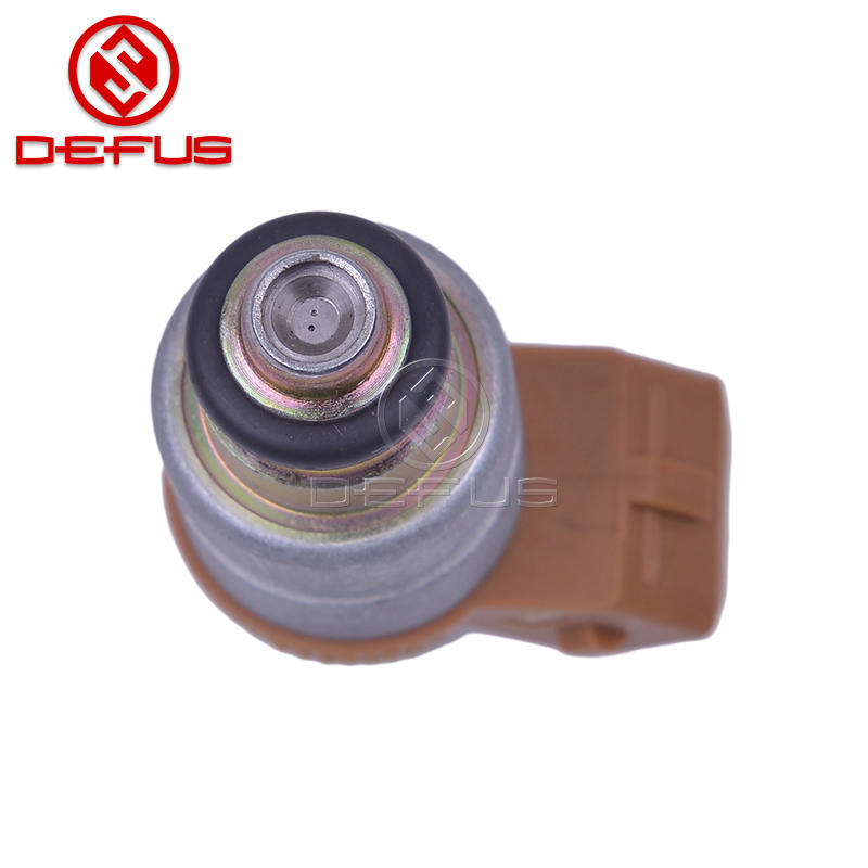 DEFUS Fuel Injector 7572995 For BMW MINI COOPER S 1.6 SUPERCHARGED R50 R52 R53 01-08 JCW 1521390