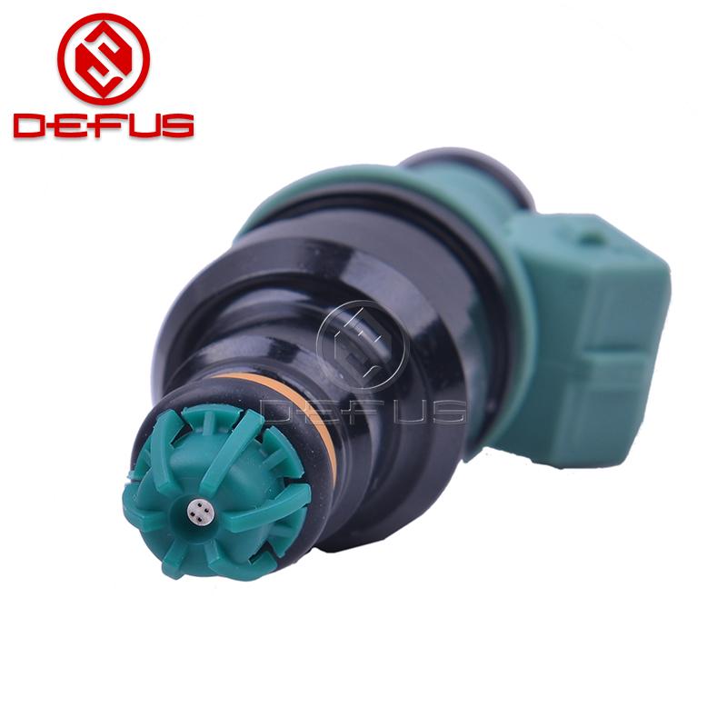 DEFUS Fuel Injector 0280150415 For BMW 3.0L M3 2.5L 323i 525i E36 E34 M50 S50-4