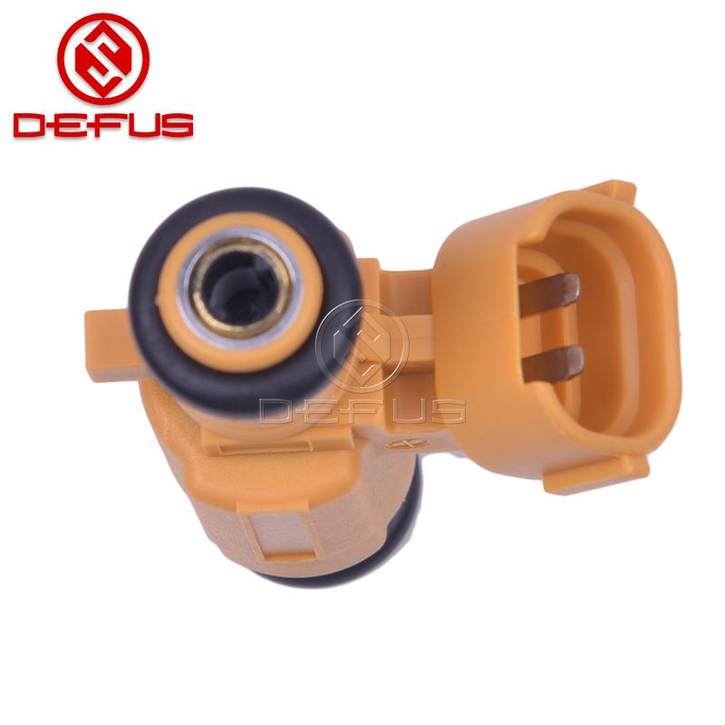 DEFUS-Nissan Sentra Fuel Injector | Defus 16600-8w80a Fuel Injector-2