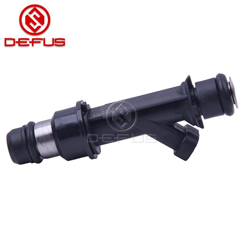 Fuel injector 12586551 for CHEVROLET BUICK PONTIAC V6 3.8L 00-05