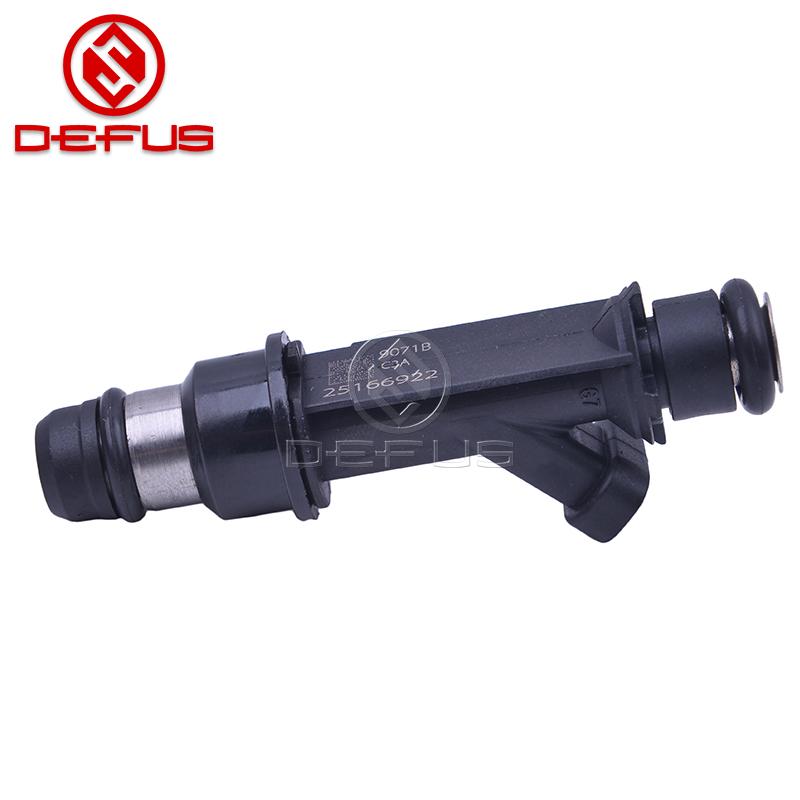 DEFUS-High-quality Honda Fuel Injectors   Fuel Injector 25166922 For-2
