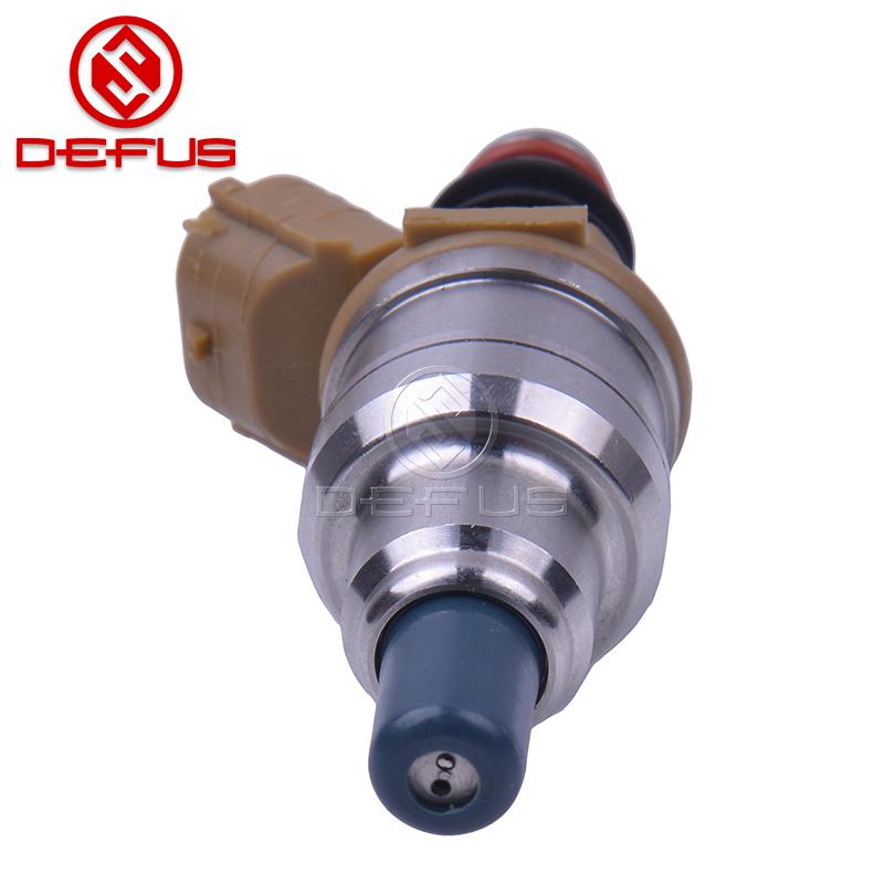 DEFUS-fuel injector for 1990 Mazda | Mazda automobiles Fuel injectors | DEFUS-1