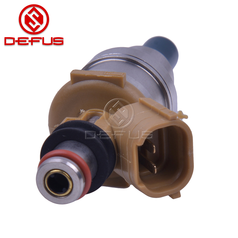 DEFUS-Professional Customized Mazda Fuel Injectors Fuel Injector For-2