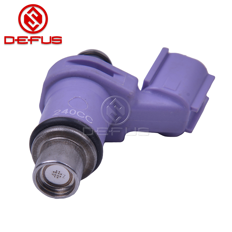 DEFUS factory sale high performance 200CC Motorcycle fuel injector brand new-4