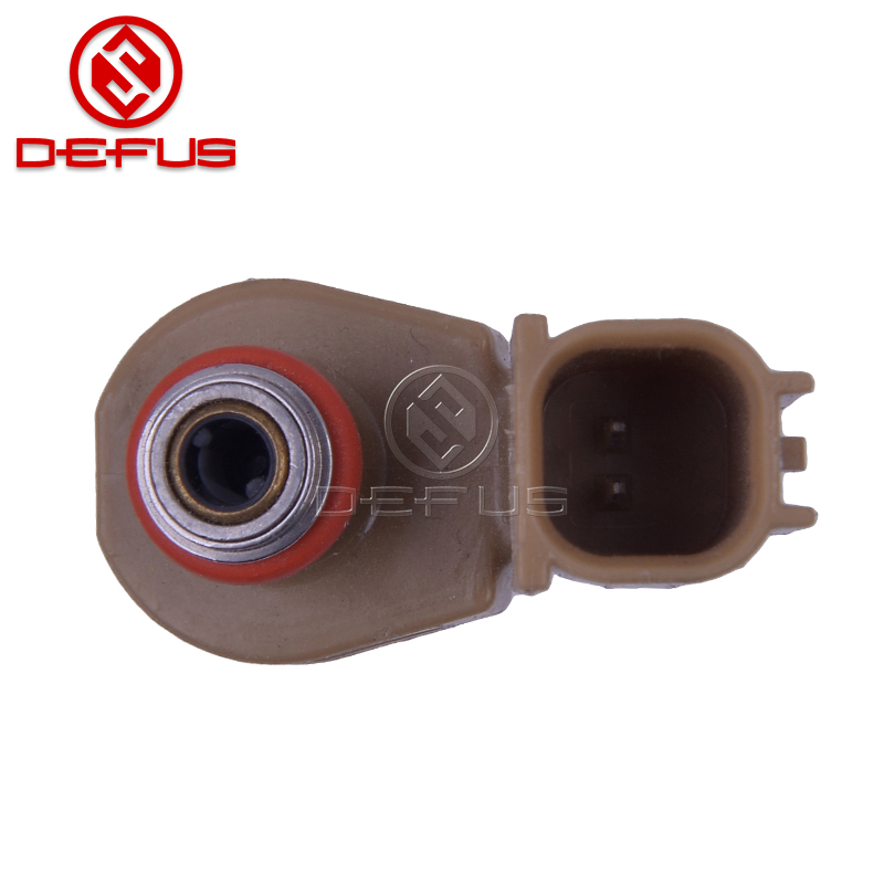 DEFUS Wholesale price good quality 250CC Motorcycle fuel injector coustom-made-4