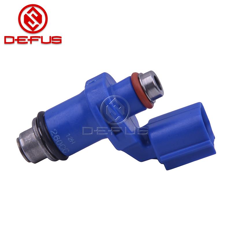 DEFUS-Find Keihin Motorcycle Injector Defus New Genuine Blue-1