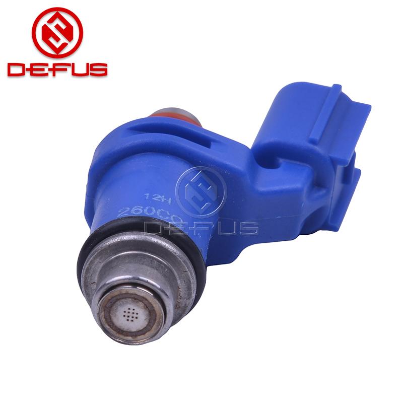 DEFUS-Find Keihin Motorcycle Injector Defus New Genuine Blue-2