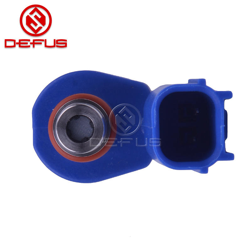 DEFUS New Genuine Blue Motorcycle 260CC fuel injector high perfomance