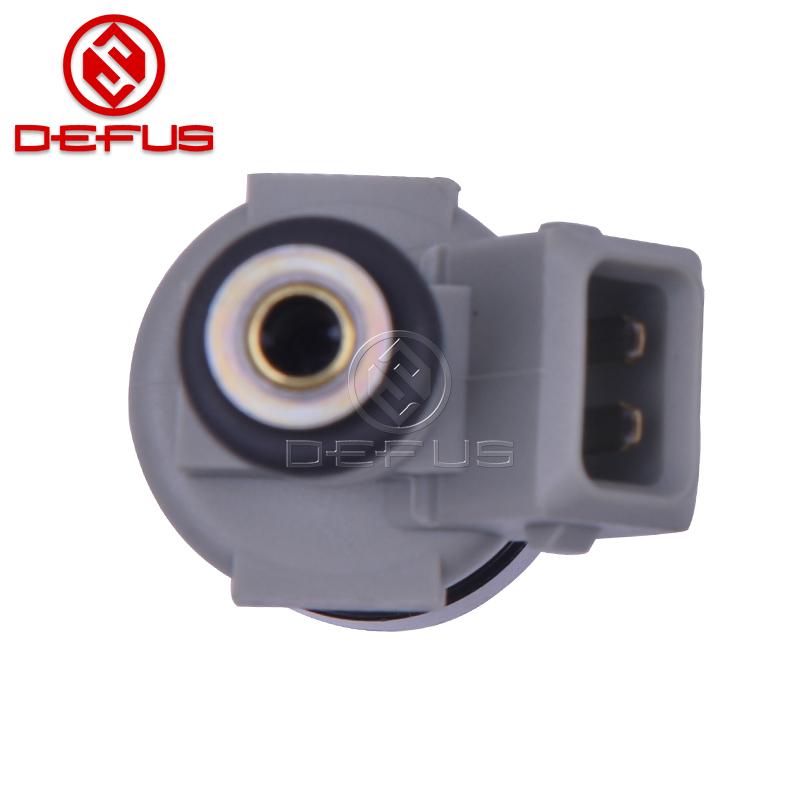 DEFUS-Audi Automobile Fuel Injectors, High Quality Fuel Injector 037906031e-2