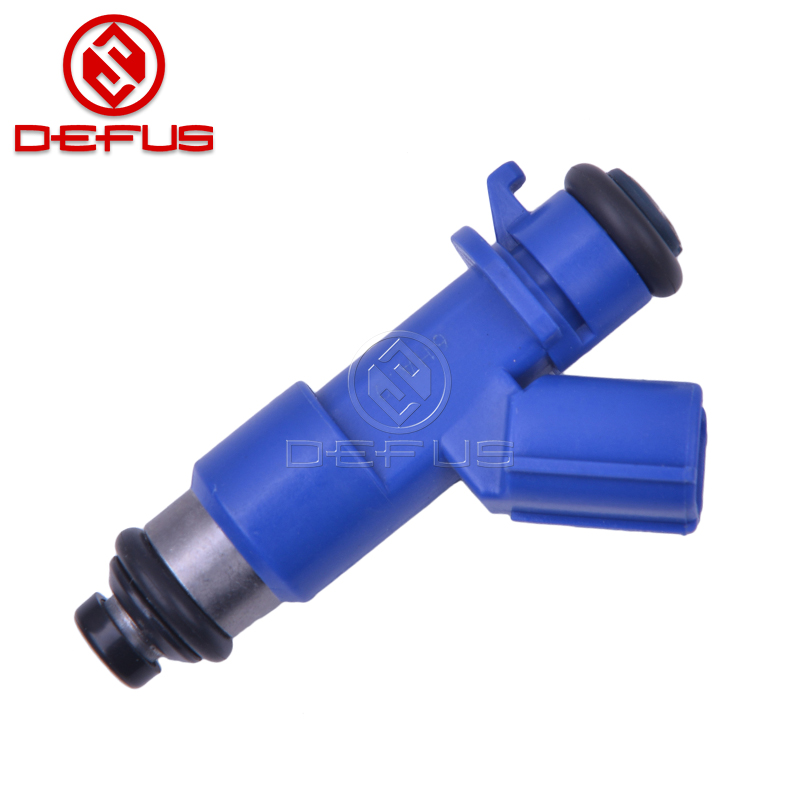 DEFUS-Manufacturer Of Honda Fuel Injectors Defus Great Performance