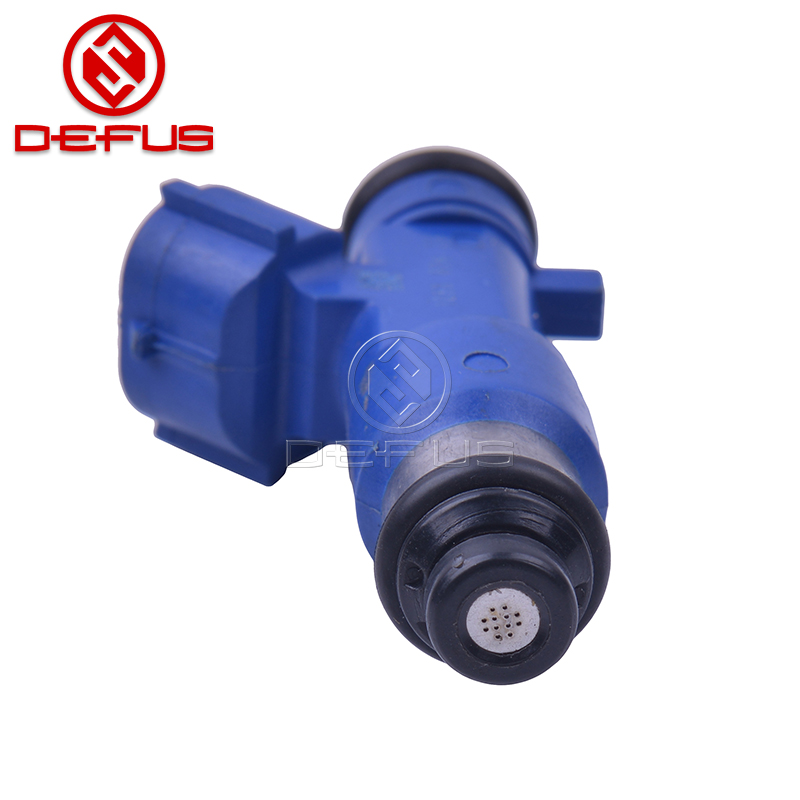 Fuel Injector 105082423 For Nissan GT-R 3.8L 2009-2013 16600-JF00A-4