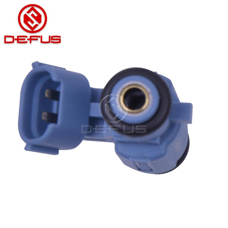 DEFUS 0280157117 Fuel Injector For NISSAN Sentra 2.0L 16v Flex 09-13 0 280 157 117
