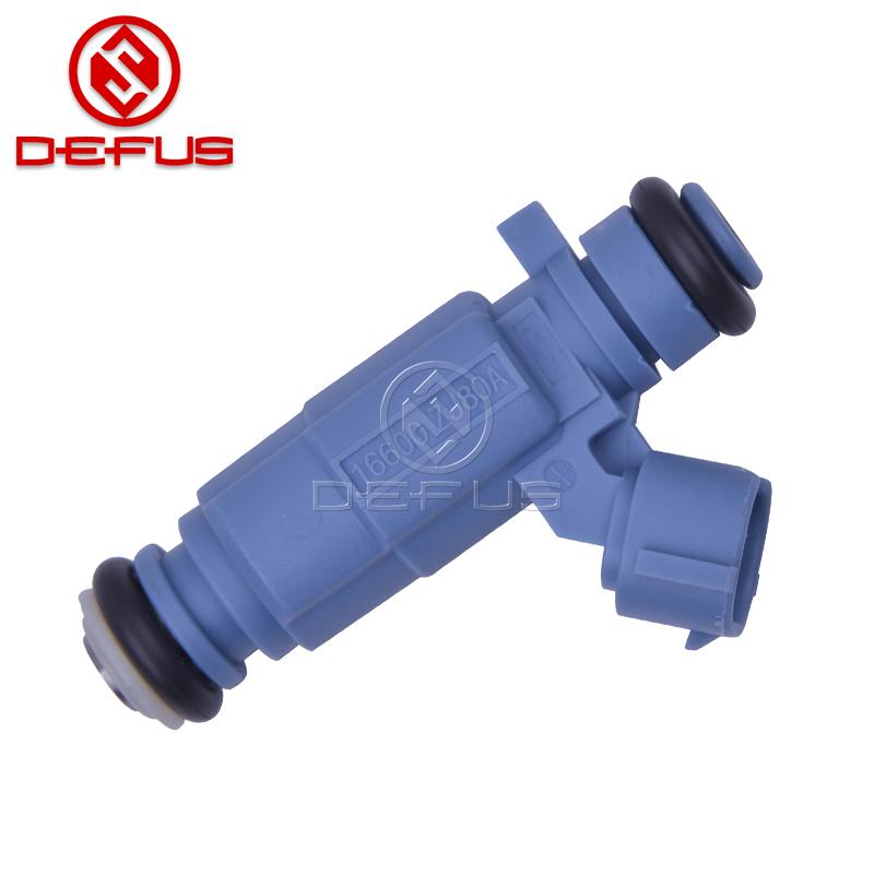 DEFUS-Professional Nissan Sentra Fuel Injector 1989 Nissan 240sx Fuel