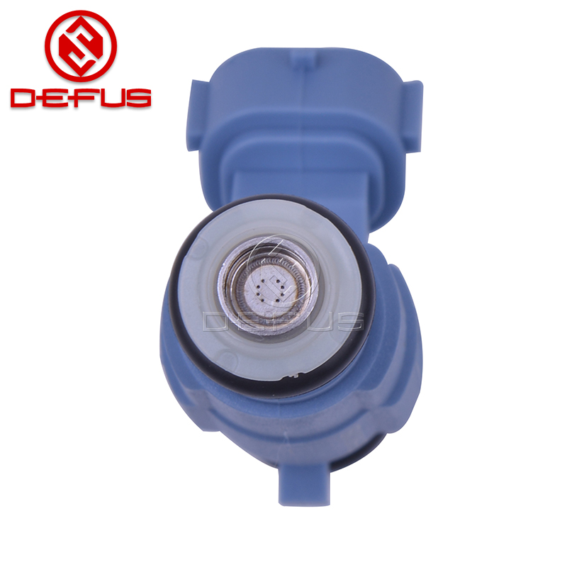 DEFUS 0280157117 Fuel Injector For NISSAN Sentra 2.0L 16v Flex 09-13 0 280 157 117-4