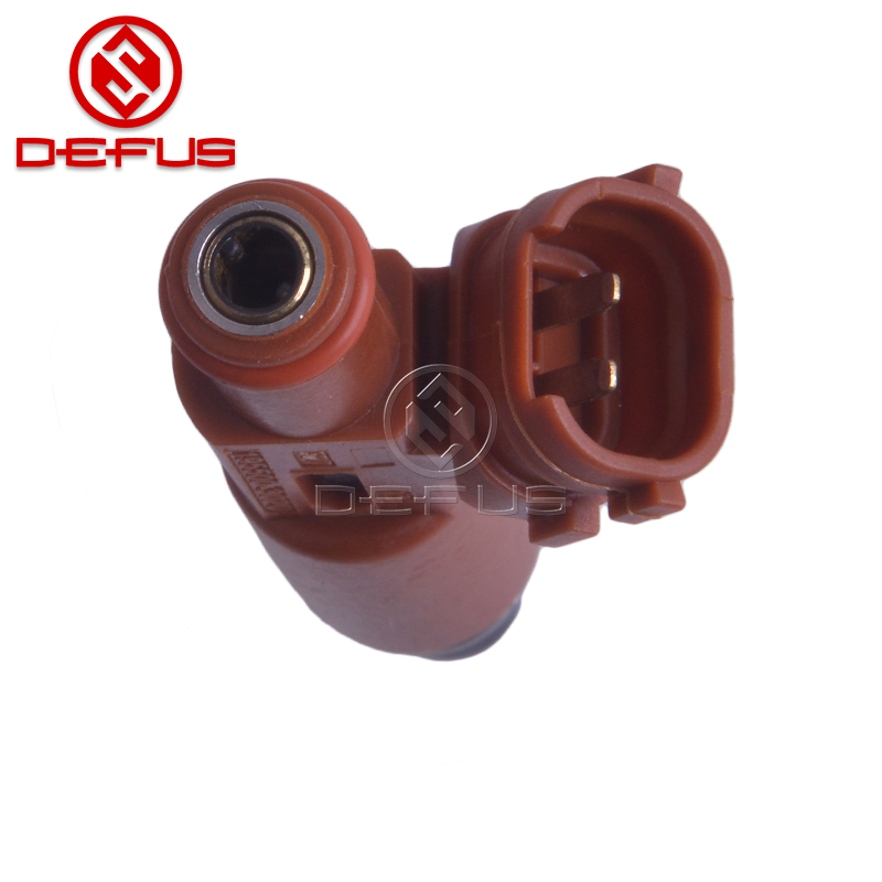 DEFUS-Fuel Injector 195500-3020 fits Mazda 323 Demio Mk8 13L-1
