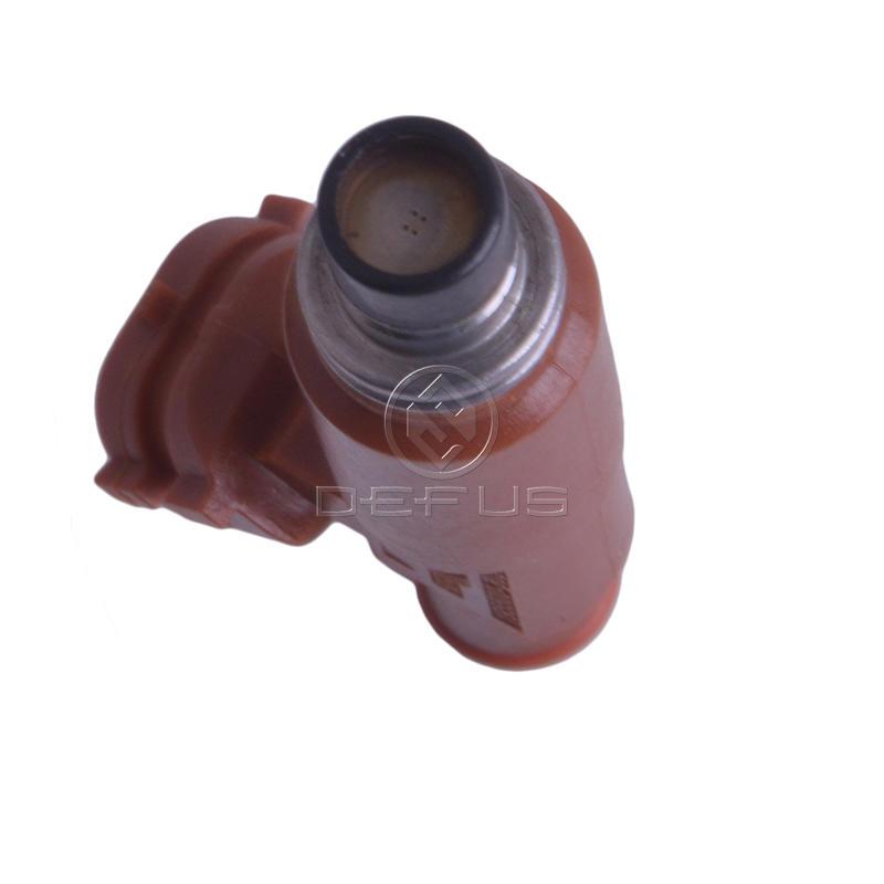 Fuel Injector 195500-3020 fits Mazda 323 Demio Mk8 1.3L