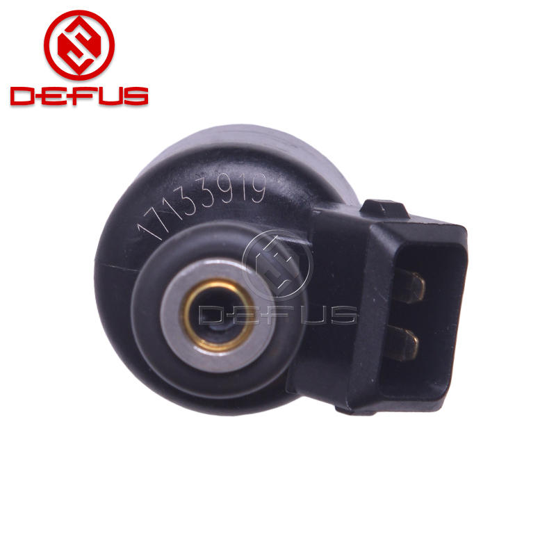 NEW Tested High quality Fuel injector nozzle 17133919 for car replacement