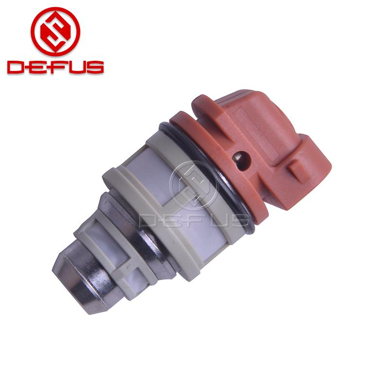 DEFUS-Opel Corsa Injectors   Flow Matched Fuel Injector Nozzle Icd00106