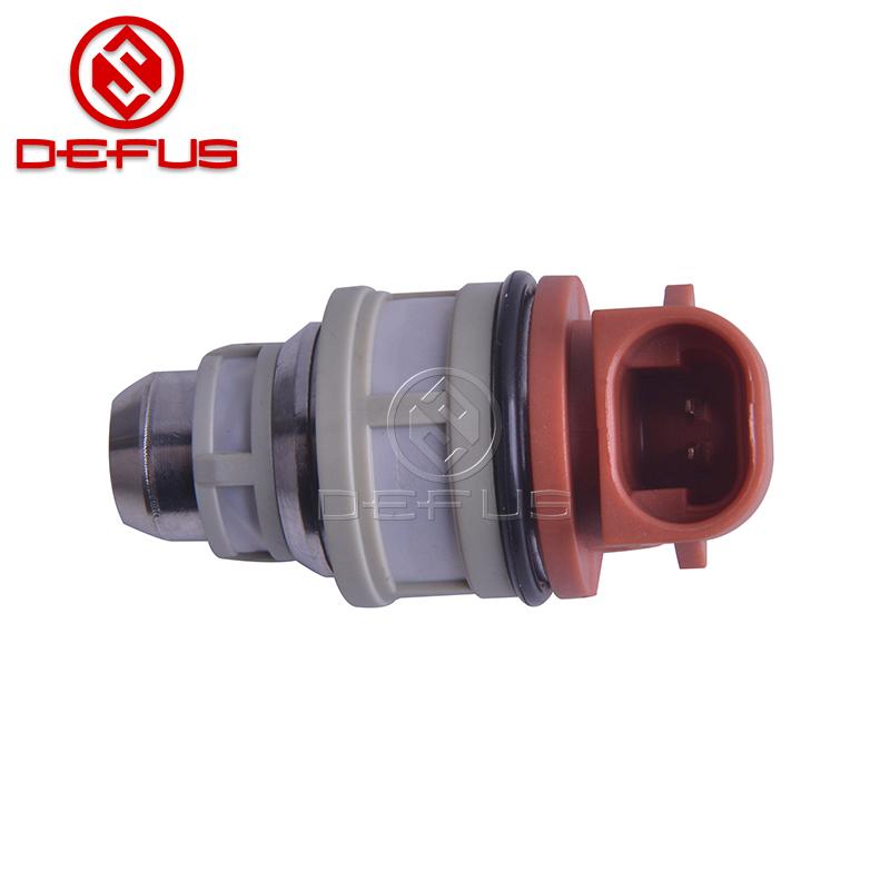 DEFUS-Opel Corsa Injectors   Flow Matched Fuel Injector Nozzle Icd00106-2