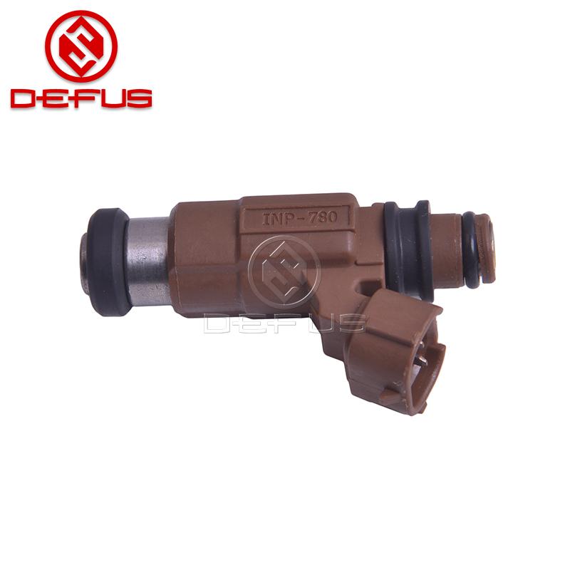 DEFUS-INP-780 INP-781 Fuel Injector for 99-02 Mazda Protege 18L 626 20L nozzel-1