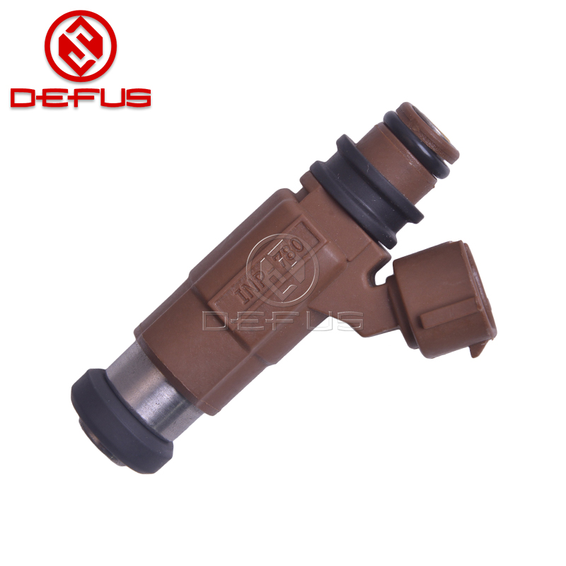 DEFUS-Mazda New Fuel Injectors | Inp-780 Inp-781 Fuel Injector For