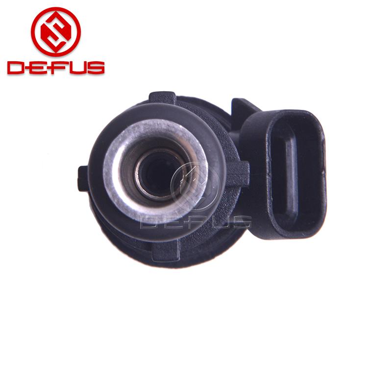 DEFUS-Professional Deka Injectors Cadillac Fuel Injectors Supplier-2