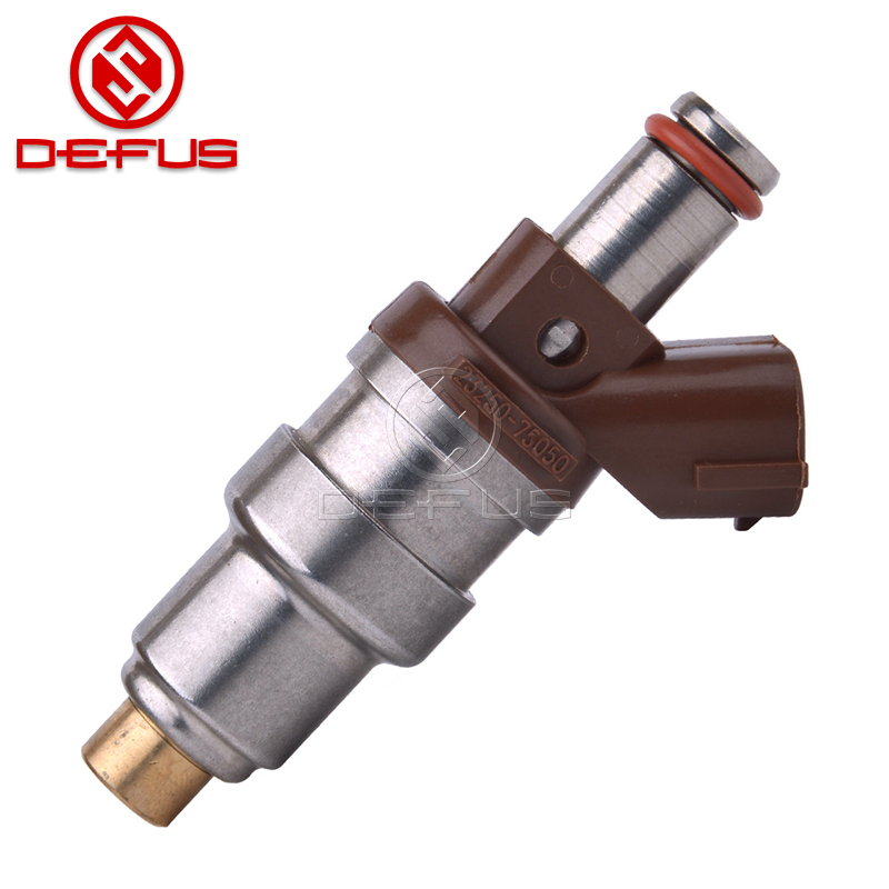 DEFUS-Professional Toyota Corolla Fuel Injector 1995 Toyota 4runner Fuel