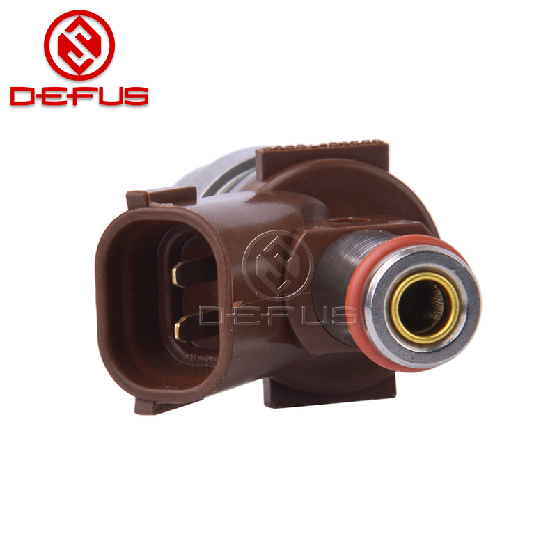 DEFUS-Professional Toyota Corolla Fuel Injector 1995 Toyota 4runner Fuel-2
