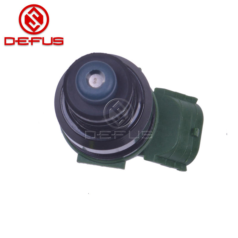 fuel injector nozzle INP-471 for Mitsubishi flow matched