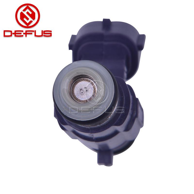 Fuel Injector FBJC100 For Primera P12 X-Trail T30 Infiniti 350Z X-Trail Maxima Pathfinder Car Nozzle Engine Injection Valve