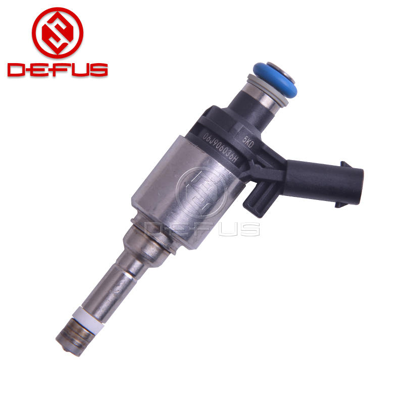 Fuel Injector Nozzle 06J906036H For AUDI V W SKODA SEAT 1.8L TSI 0 6J9 060 36H