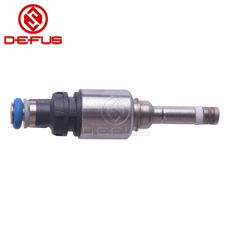 DEFUS-Professional Audi New Fuel Injectors Audi Fuel Injector Cost M-1