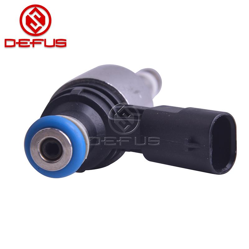 DEFUS-Professional Audi New Fuel Injectors Audi Fuel Injector Cost M-2