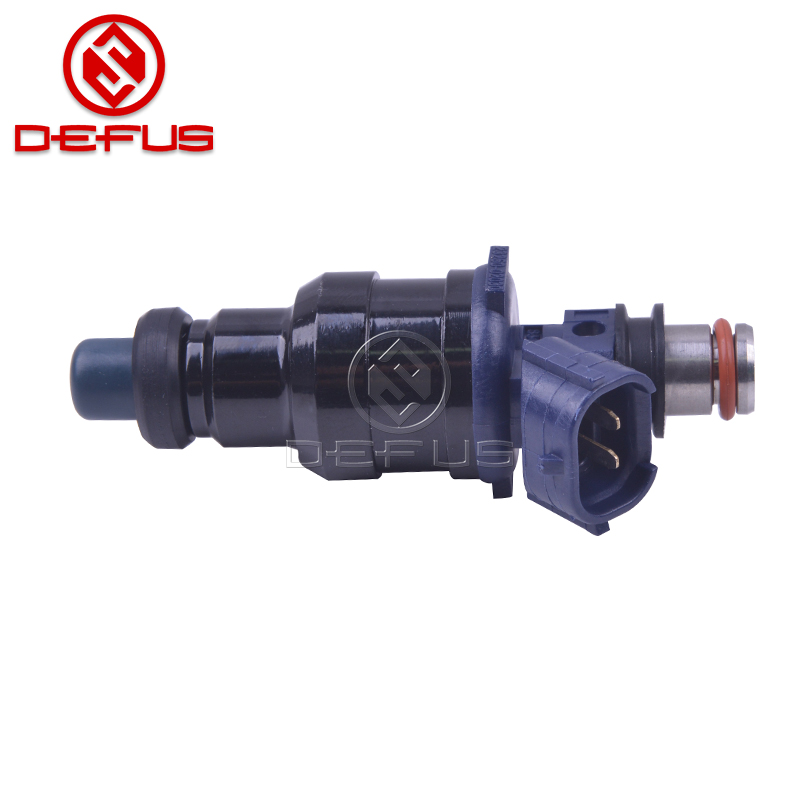 DEFUS-Toyota Corolla Fuel Injector, Fuel Injector For 92-97 Toyota Carina-3