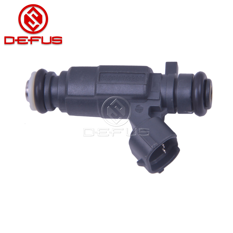 DEFUS-Honda Fuel Injectors Manufacture | Tested High Impedance Fuel-1