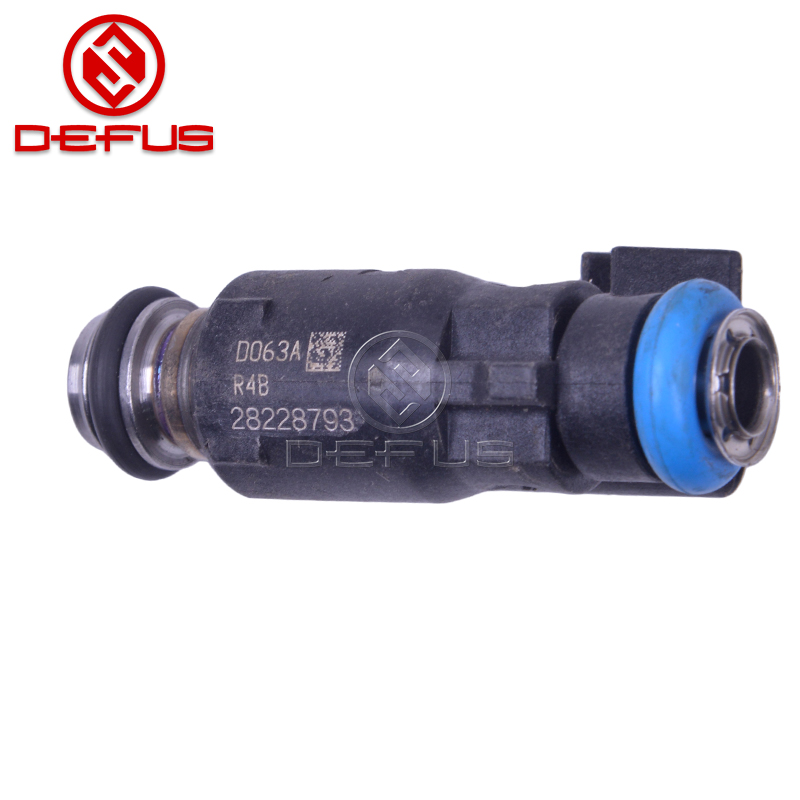 DEFUS-Astra Injectors   Fuel Injector Nozzle For Sgm-w Wu Ling Oem-1