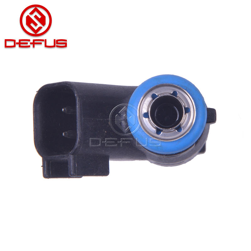 High quality Fuel Injector 25377440 for mitsubishi Junjie 1.8 4G93