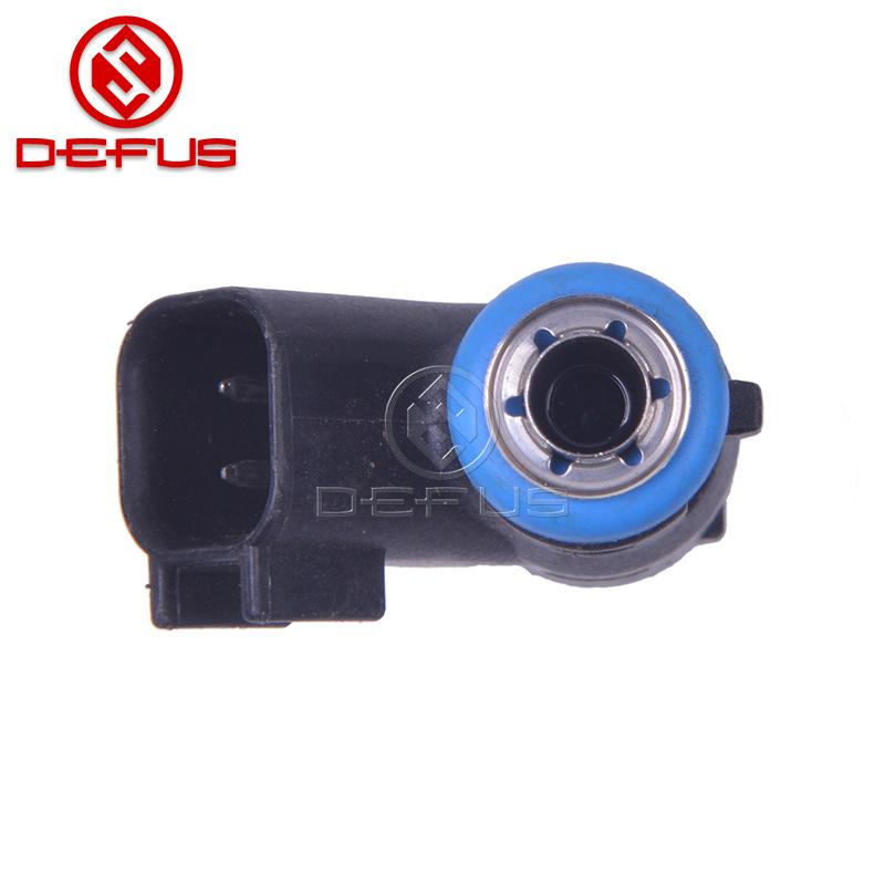 DEFUS-High-quality Mitsubishi Fuel Injectors   High Quality Fuel Injector-2