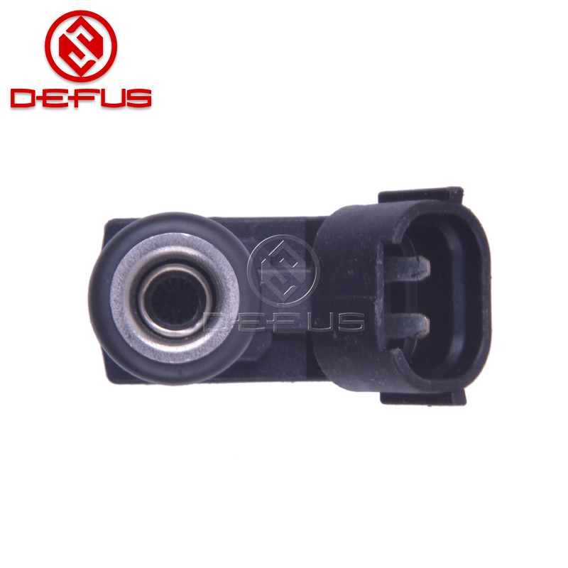 Fuel Injector 036906031AJ For VW SKODA SEAT 1.4L nozzle-4