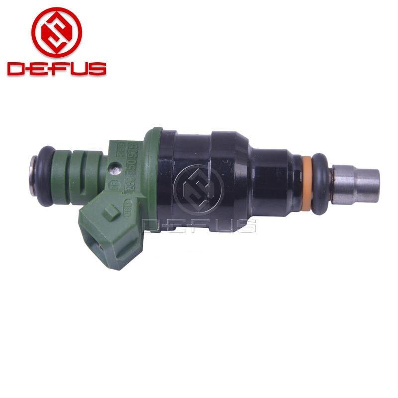 DEFUS-Manufacturer Of Volkswagen Injector Fuel Injector For 1988-1991-1