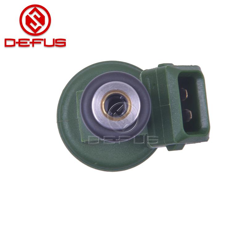 DEFUS-Manufacturer Of Volkswagen Injector Fuel Injector For 1988-1991-2