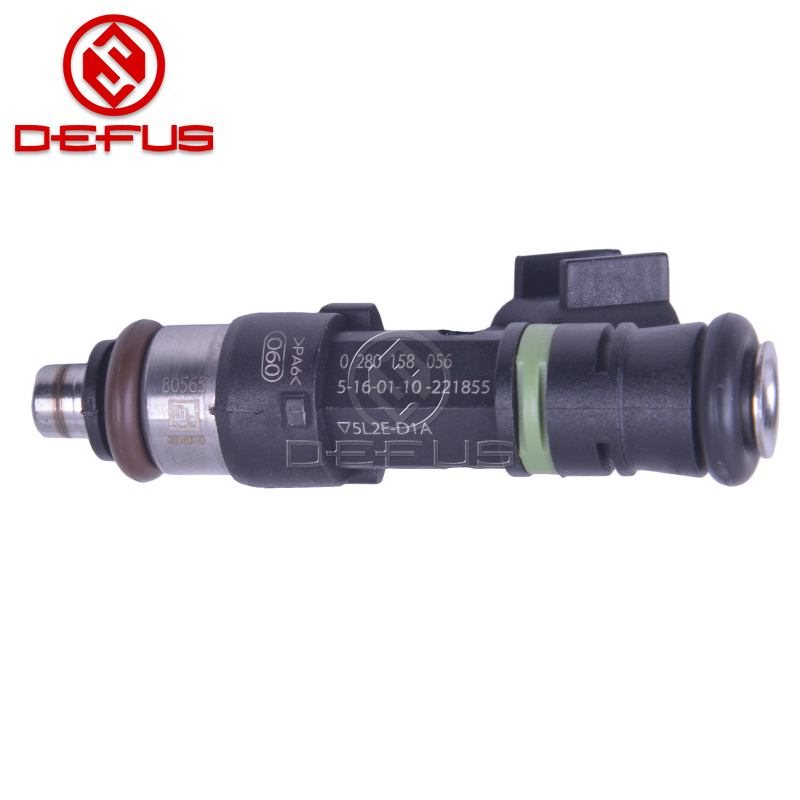 DEFUS-Car Injector | 0280158056 Fuel Injector For Ford Explorer Mercury-1