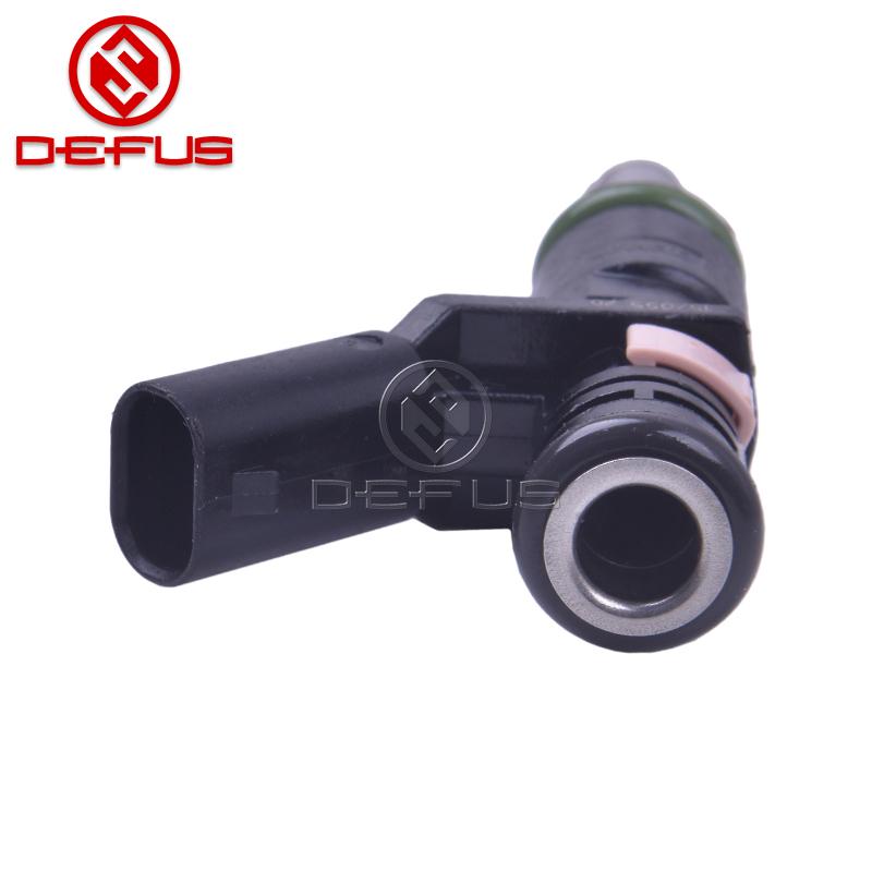 DEFUS-Opel Corsa Injectors Manufacture | Fuel Injector A2720780249-2