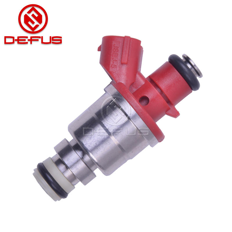 Fuel injector JSEJ-5 for car replacement nozzle High quality