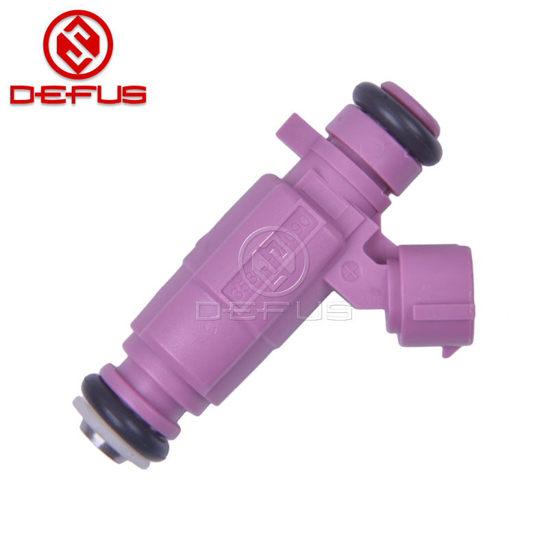 DEFUS-Manufacturer Of Hyundai Fuel Injectors Fuel Injector 35310-04090