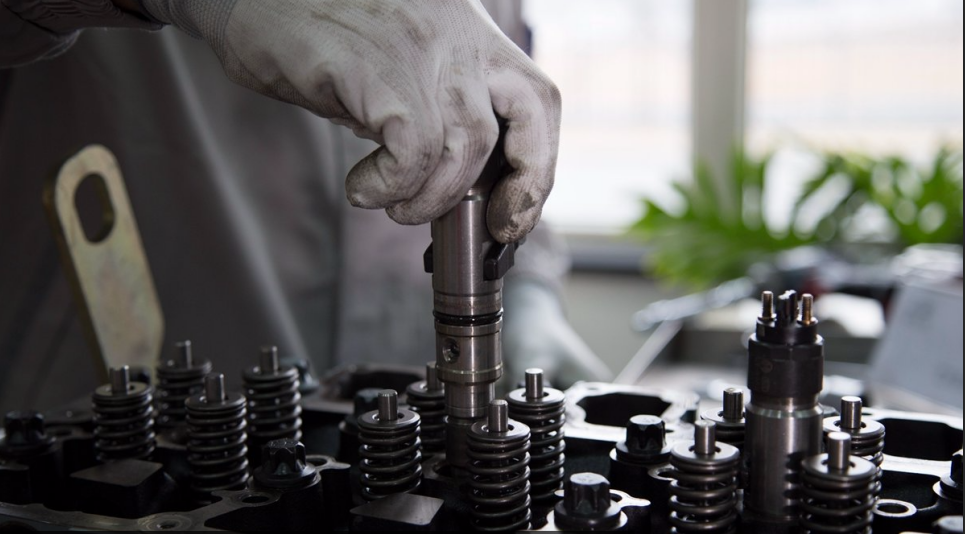DEFUS-Kia Automobiles Fuel Injectors-the Correct Installation Of Fuel Injector-1
