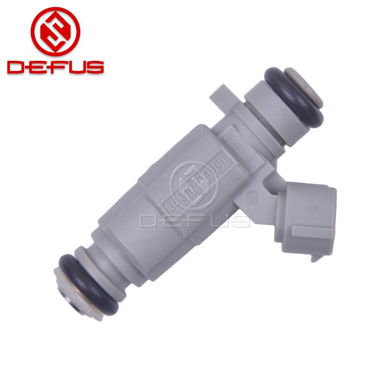 DEFUS-Professional Kia Car Injector Kia Fuel Injector Cost Manufacture
