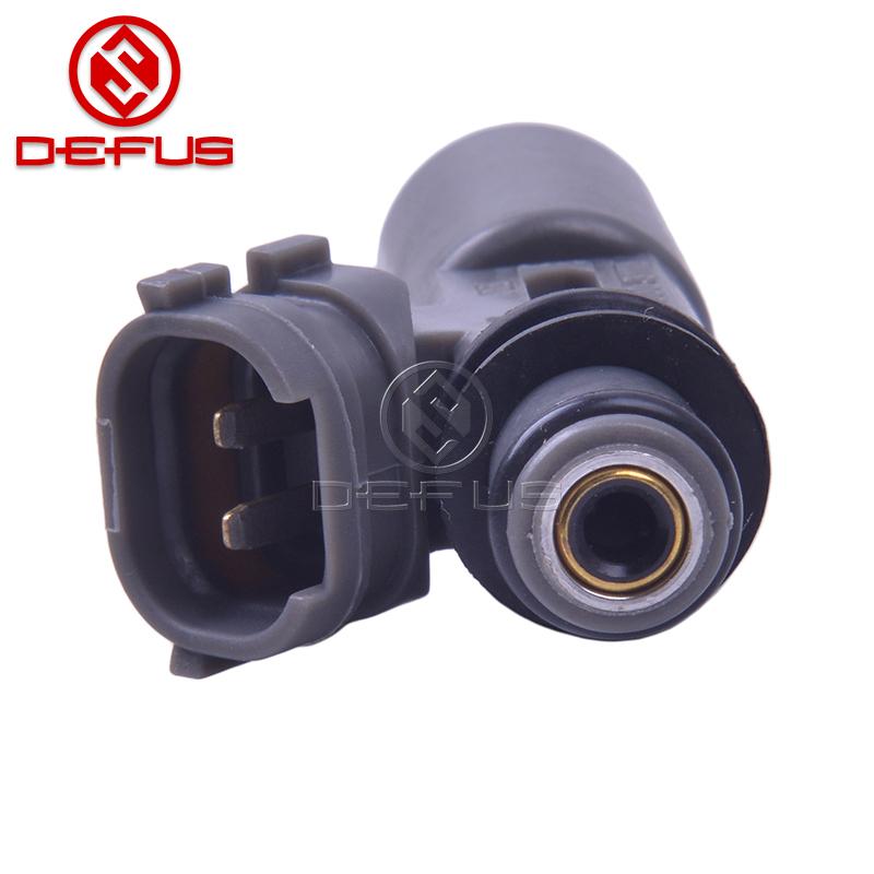 DEFUS-Brand New Mazda Fuel Injectors Fuel Injector Nozzle 195500-3110-2