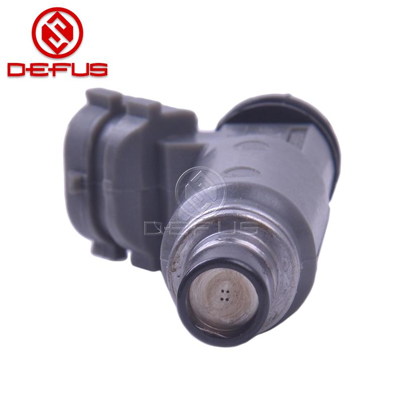 DEFUS-Brand New Mazda Fuel Injectors Fuel Injector Nozzle 195500-3110-3