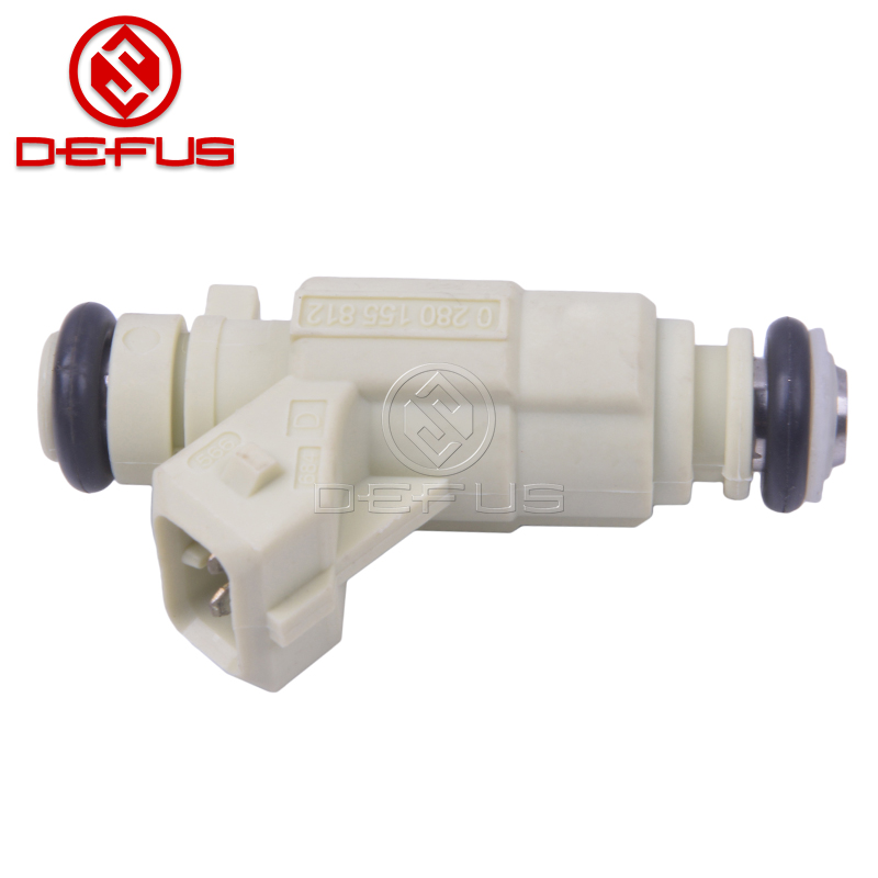 DEFUS-Volkswagen Injector Manufacture | Fuel Injector 0280155812 For Vw Golf 1-1